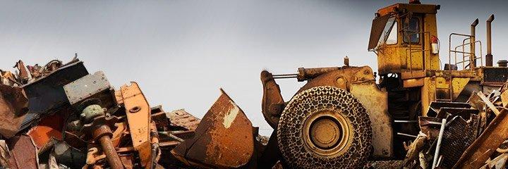 сдать газель на металлолом цена